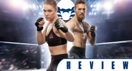 مراجعة UFC 2