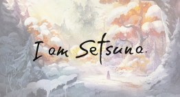 تحديد معاد نزول I Am Setsuna لعبة الـjRPG من Square Enix