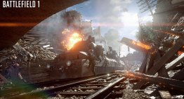 فيديو جديد للعبة Battlefield 1 لاستعراض الاسلحة