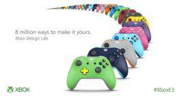 مايكروسوفت تطلق برنامج صمم الـXbox One Controller الخاص بيك