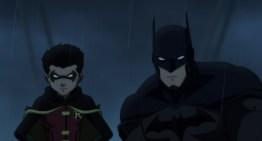 اشاعة : لعبة جديدة لعالم DC و Batman تحت التطوير من بطولة Damien Wayne