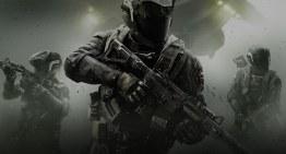 تعديل غلاف Call of Duty: Infinite Warfare