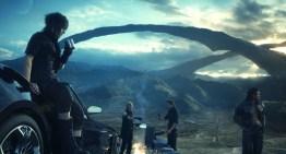 الكشف عن ممثلي الأداء الصوتي بالإنجليزية في Final Fantasy 15