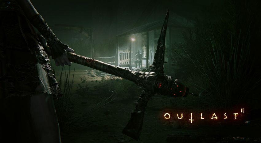 تأجيل لعبه Outlast II لأوائل سنة 2017
