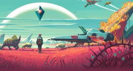 استعد لـNo Man's Sky عن طريق الأستمتاع بالموسيقى التصويرية الخاصة باللعبة
