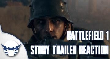 انطباعي و رأيي عن اول عرض لقصة Battlefield 1