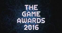 الاعلان عن ترشيحات The Game Awards لافضل العاب 2016
