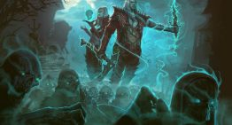 تسريب للعبة Diablo 3 بيلمح لاضافة و عودة شخصية الـNecromancer