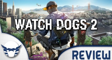 مراجعة Watch Dogs 2