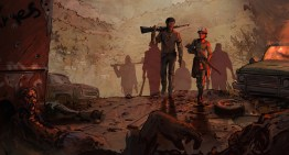 أول عرض مطول من The Walking Dead: A New Frontier