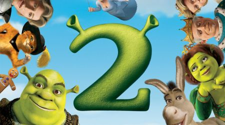 """Shrek 2"" features dizzying array of in-jokes and cultural references. Did you spot them all?"
