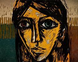 Theodore Ushev discusses latest work 'Blind Vaysha'