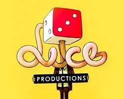 Skwigly Podcast: Louis Hudson & Ian Ravenscroft (Dice Productions)
