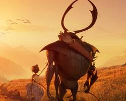 'Kubo and the Two Strings' – latest trailer and posters