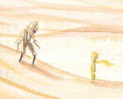 'The Little Prince: The Art of the Movie' – book review