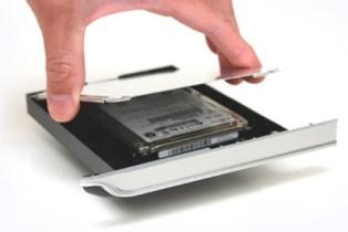 Ajouter un second Disque Dur dans son PC portable !