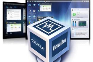 Comment installer Virtualbox sur un NAS Synology