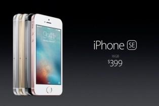Keynote Apple du 21 mars 2016, quoi de neuf ?