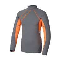 Crewsaver Phase2 long Sleeve Rash Vest