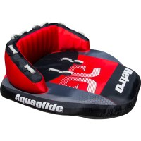 Aquaglide Retro 3 - Reversible Three Person Towable