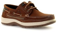 Chatham Marine Mens Yachting Deck Shoes