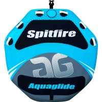 Aquaglide Spitfire 70 - 3 Person Towable