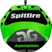 Aquaglide Spitfire 80 - 4 Person Towable