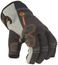 Crewsaver Phase2 Short Finger Gloves