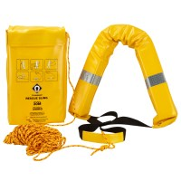 Crewsaver Rescue Sling - With 30m High-Strength Line