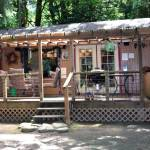 Dog friendly Rental Cabin Cascade Mountains Washington State