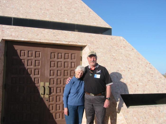 Barbara Roquemore & Dennis Henley