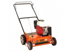 Eliet 501 Verticuteermachine