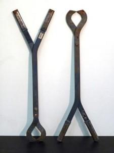 Trottoirbandtangen