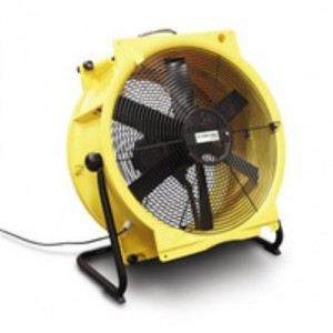 Trotec ventilator