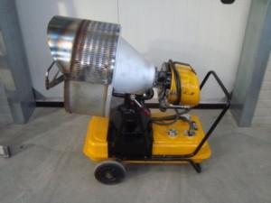 Infraroodstraler VAL-6