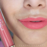 Review & Swatches: Colour Pop Ultra Matte Lip