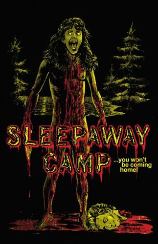 sleepawaycamp1tshirt