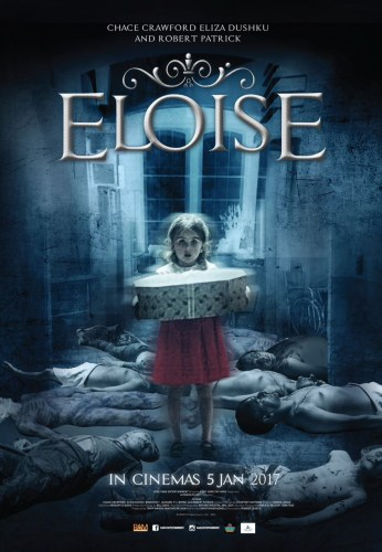 Eloise and casting movie