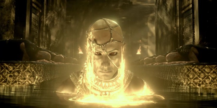 300 Rise of an Empire - Xerxes