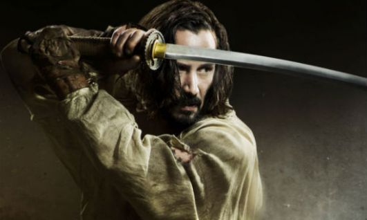 47 Ronin Keanu Reeves header