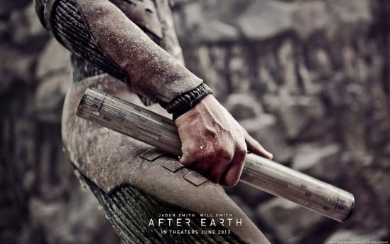 After Earth Cutlass