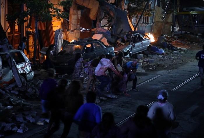 Aftershock 2
