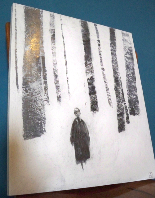 Alexandre Day - Harry Potter Exhibit