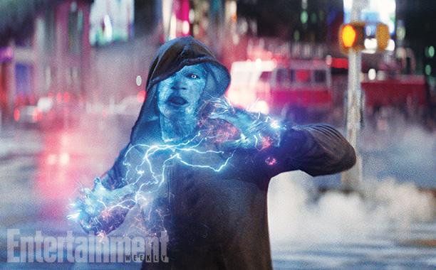 Amazing Spider-Man 2 - Electro