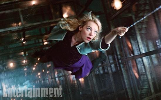 Amazing Spider-Man 2 - Gwen Stacy