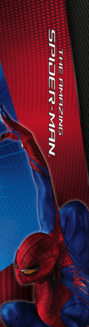 Amazing Spider-Man Banner 3