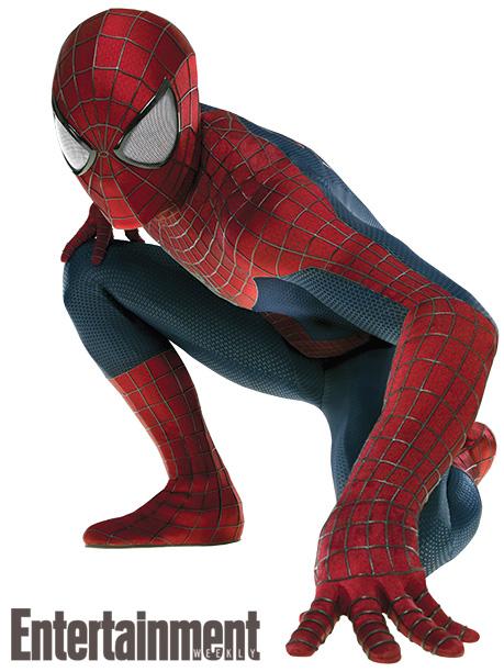 Amazing Spider-Man 2 - Spider-Man