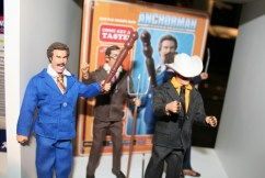 Anchorman Toys