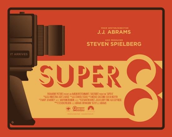 Andrew Heath - Super 8