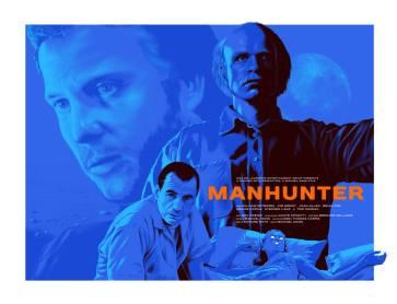 Andrew Swainson - Manhunter